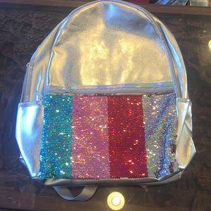 Top Terez backpack